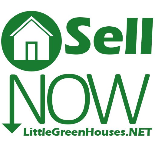 flow chart to sell your house now
